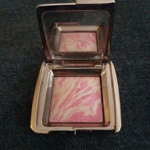 Hourglass mini blush in luminious flush